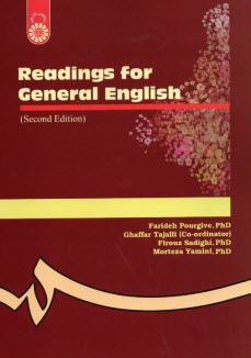 Reading for general English